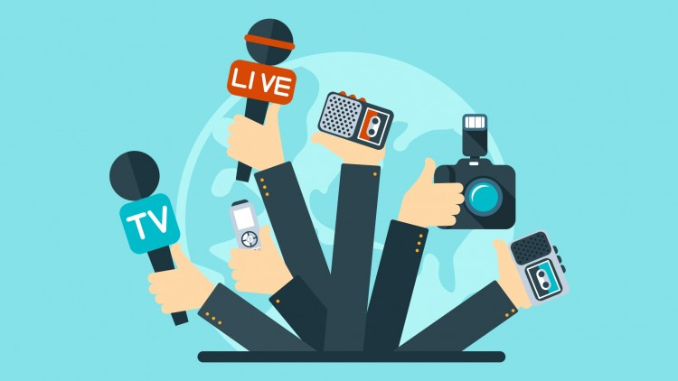 which media coverage is more efficient brands academy india
